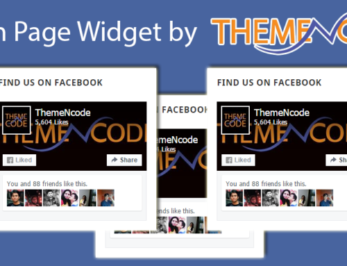 Fan Page Widget FREE WordPress Plugin
