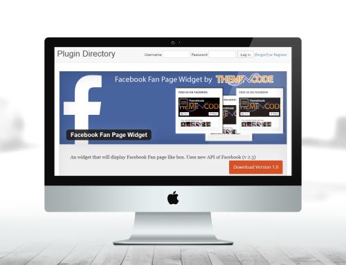 Facebook Fan Page Widget FREE WordPress Plugin