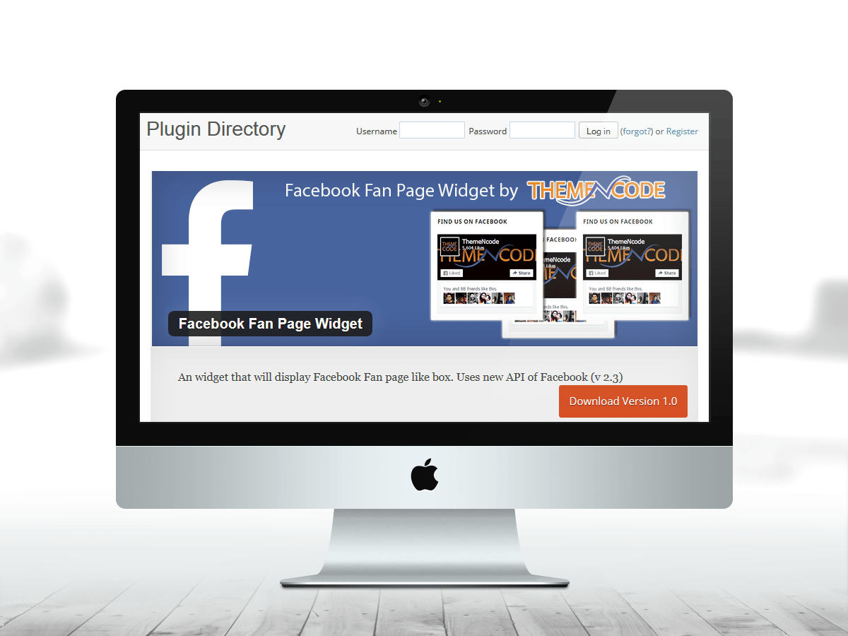 facebook-fan-page-widget-free-plugin
